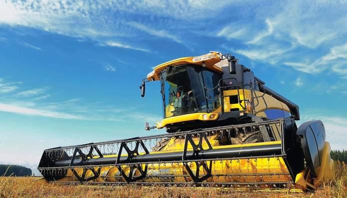 Fabricantes de maquinaria agrícola: Desarrollo e impacto global.