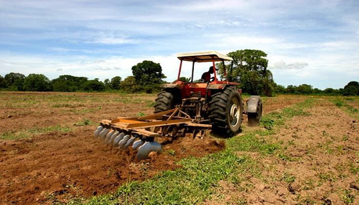 Los 4 TIPOS de LABRANZA más acordes para la «Producción Agrícola»
