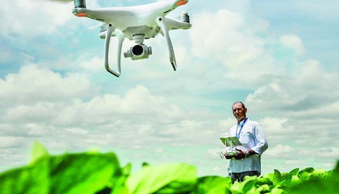 Agricultura Digital y Tecnificación en el Campo