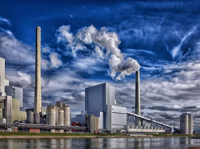 Contaminación de la Atmósfera en España