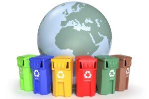 Símbolos del Reciclaje y su Significado 【TODA LA INFORMACIÓN】