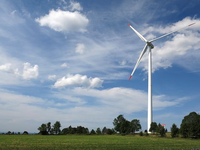 energía futurista por su impacto en el ambiente medio.