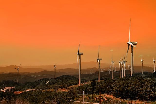 Desventajas de la energía Eólica sobre el Medio Ambiente