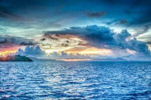 ¿Por qué el Cielo es Azul? 【TENEMOS TODA LA INFORMACIÓN】