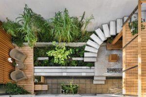 Diseño de Jardines Pequeños los Mejores Tips【ACTUALIZADO】