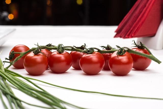 tomates determinados