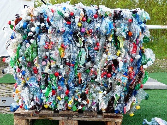 las 4R del reciclaje - Recuperar