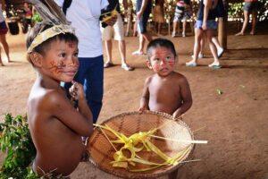Pueblos Indígenas del Amazonas ¿Cuáles Son?【2020】